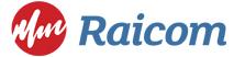 Raicom Logo
