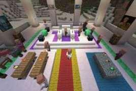 Minecraft 1 7