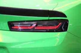 Camaro DriverPack 17
