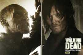 The Walking Dead season 6 episode 13