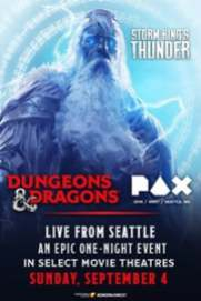 Dungeons Dragons: Pax West 2016