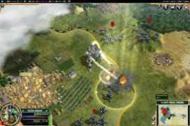 Sid Meiers Civilization V Game Of