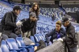 NCIS: New Orleans S03E04