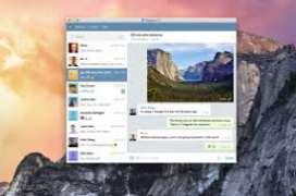 Telegram for Desktop 0