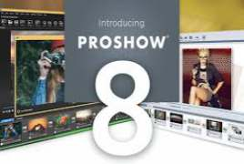 Photodex ProShow Producer 8
