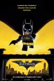 The Lego Batman Movie 2016