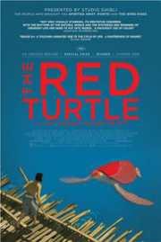 La tortue rouge 2016