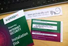 KEYS for ESET, Kaspersky, Avast, Dr