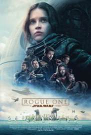 Star Wars: Rogue One 2016