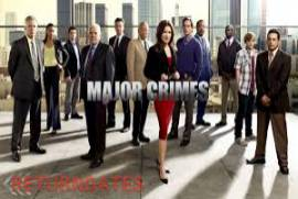 Major Crimes Season 5 Episode 14